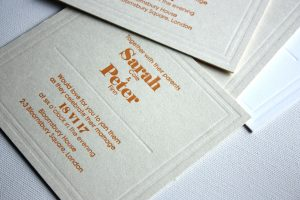 inbjudningskort 1 papper eko syrefritt